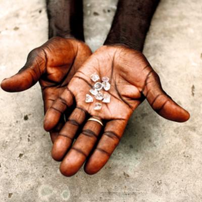 Angola: Los diamantes de la guerra timeline