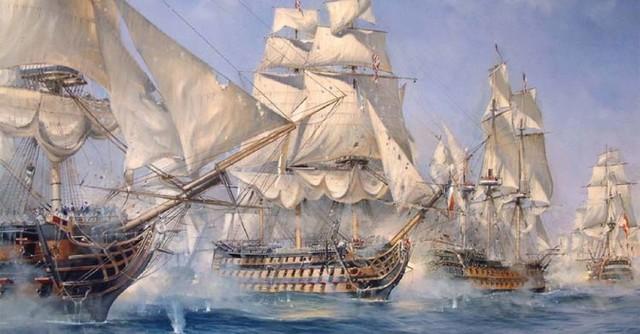 primeras expediciones maritimas