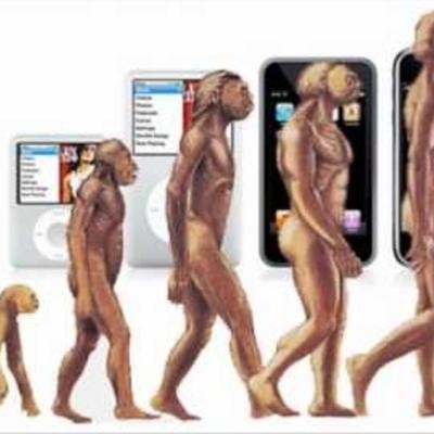 Tecnología a nivel personal y profesional  timeline