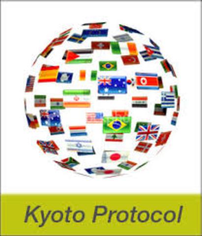 Kyoto Protocol