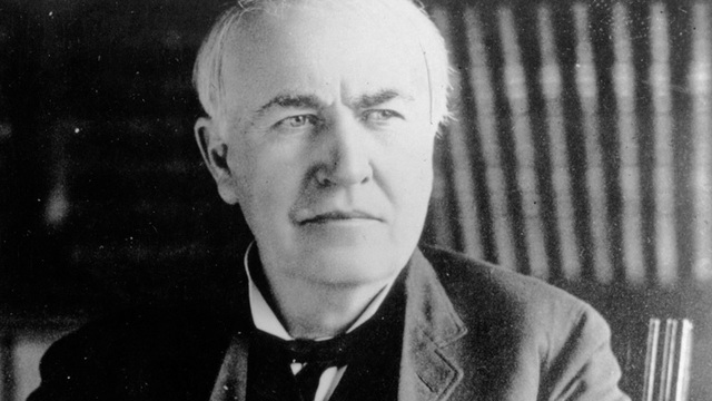 Edison's Dirty Deed