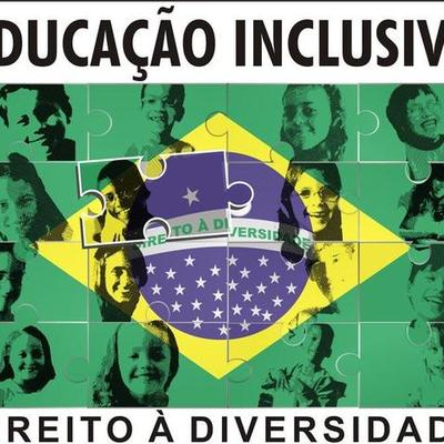 Documentos internacionais e sua influência na Educação Especial do Brasil timeline