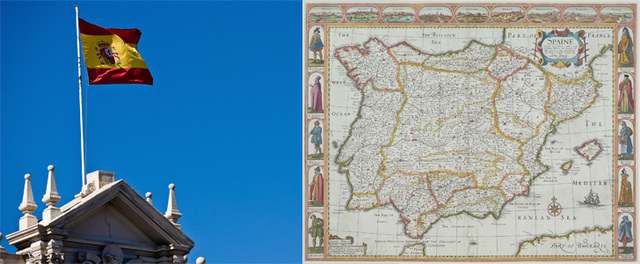 reconquista española
