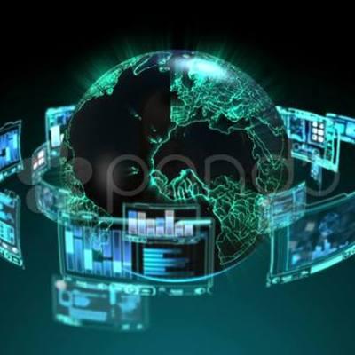EVOLUCIÓN DE LA COMUNICACIÓN Y LA TECNOLOGÍA timeline