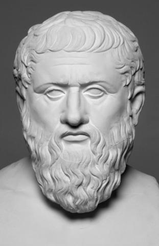 PLATON 427-347 a.C.