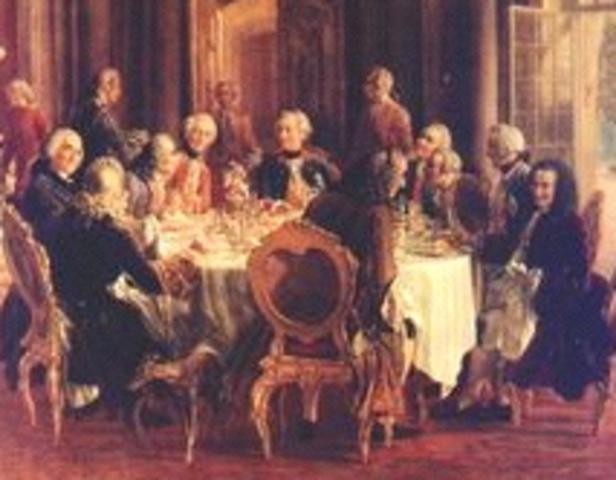 LA ILUSTRACION XVIII-XIX