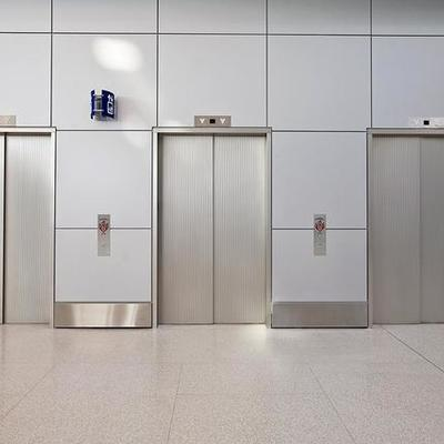 History of the Elevator timeline