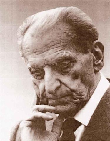 Norberto Bobbio  18 de octubre de 1909-9 de enero de 2004