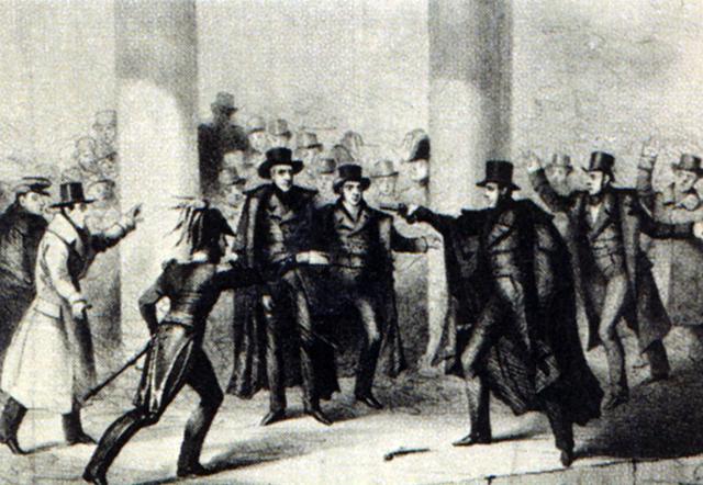 American president assassination attempt