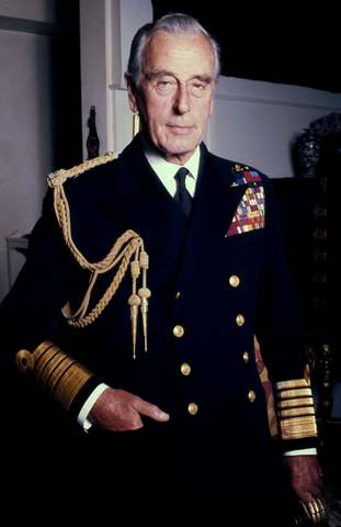 Assassination of Lord Mountbatten