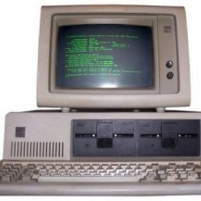 The first computer ever made timeline