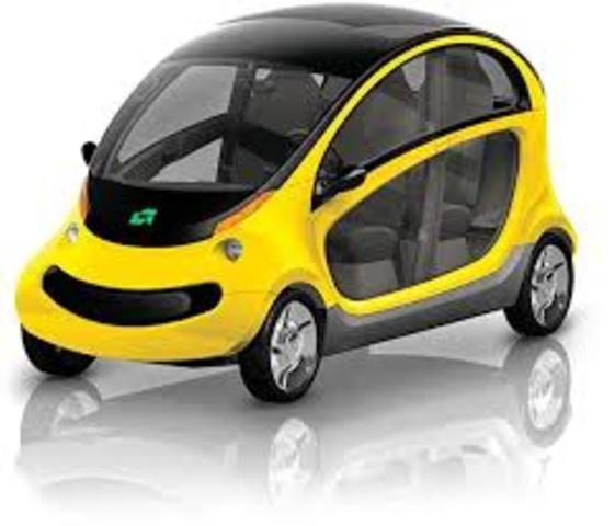 history of electric cars timeline timetoast timelines. Black Bedroom Furniture Sets. Home Design Ideas