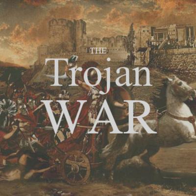 Trojan war by Katherine Robles timeline