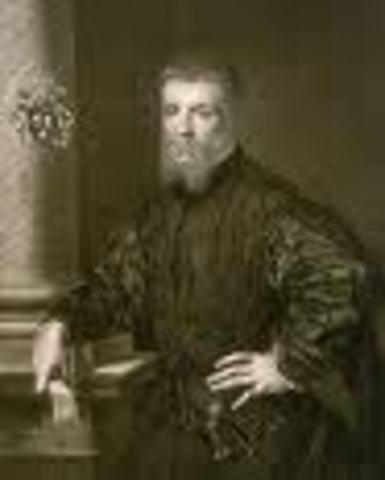 ANDRIES VAN WESEL