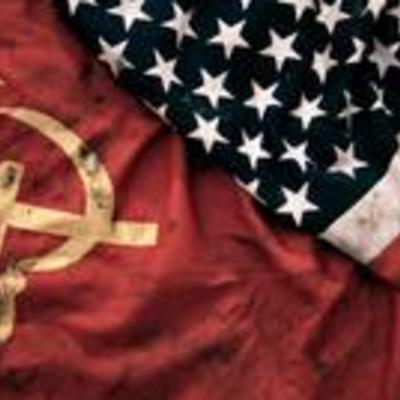 Den Kolde Krig - med fokus på Europa (Emma) timeline