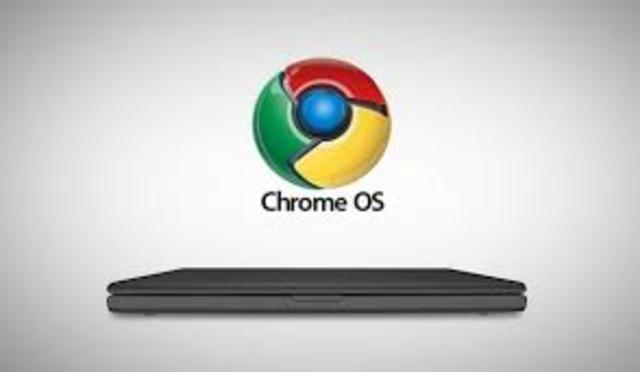 Google Chrome 2011