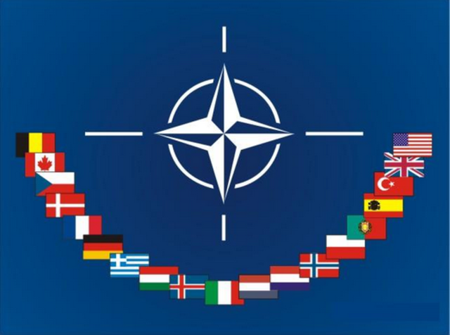 Forming of Nato