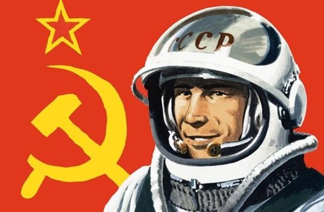 Yuri Alekseyvich Gagarin