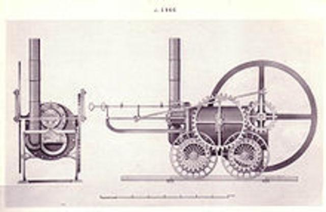 Primer Ferrocarril
