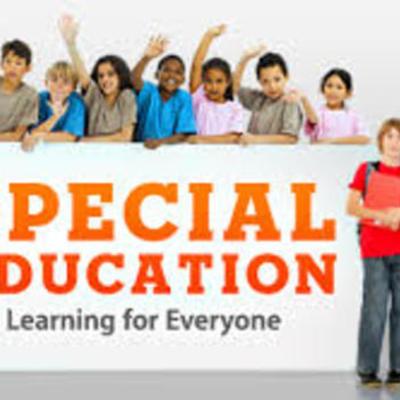 U.S. Special Education Timeline
