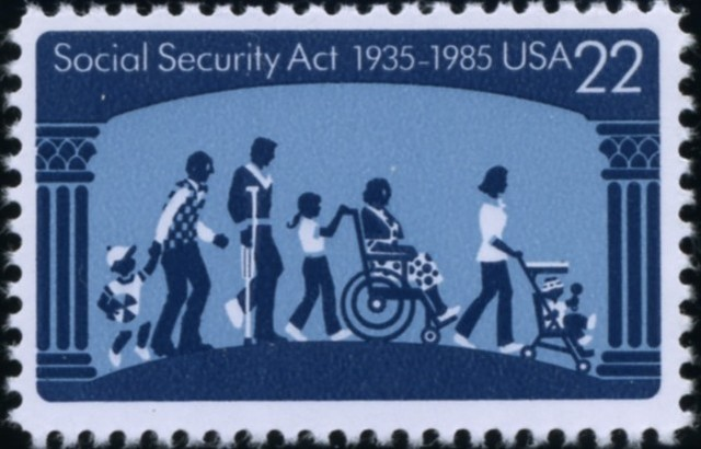 the social security act of 1935 essay writer