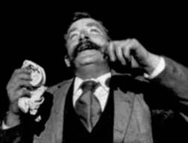 Fred's Otts Sneeze