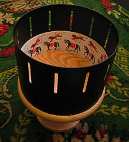 Zoetrope Was Invented