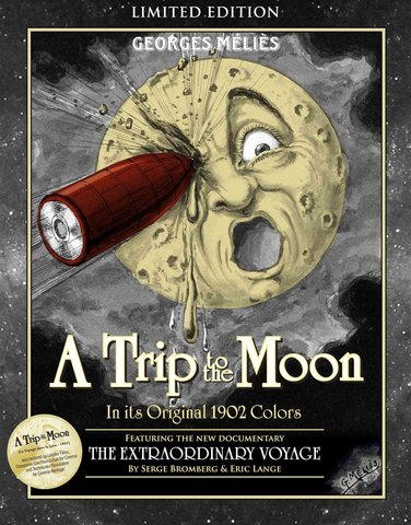 The Trip To The Moon