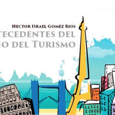 Linea Cronologica del Derecho del Turismo timeline