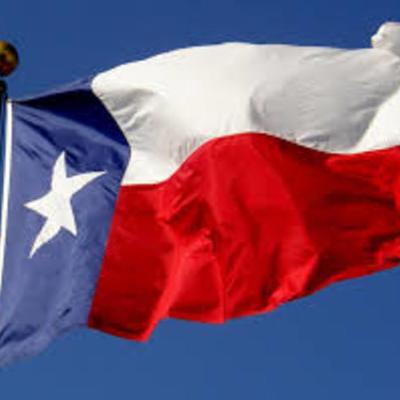 Anthony's Texas history timeline   2015-2016