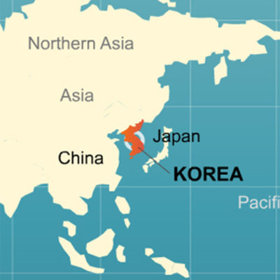 Korean crisis timeline