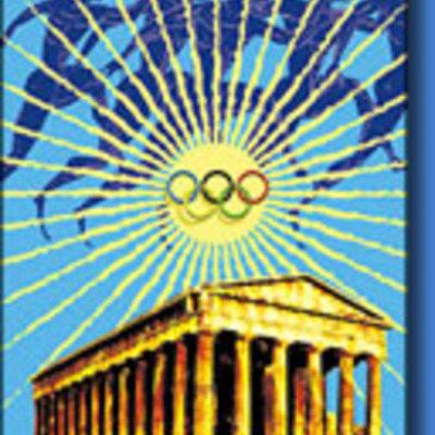 JUEGOS OLIMPICOS 1896-2012 timeline