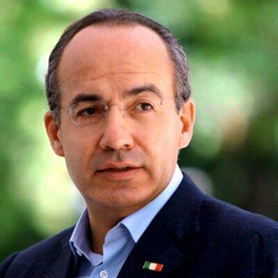 Felipe Calderón timeline