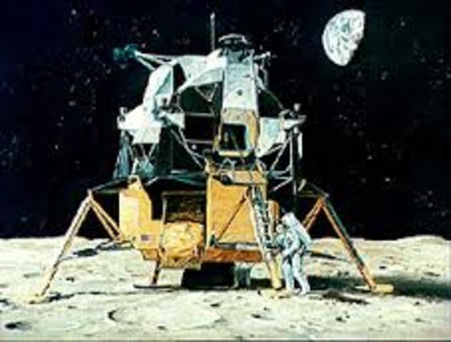 apollo 11 space race - photo #24