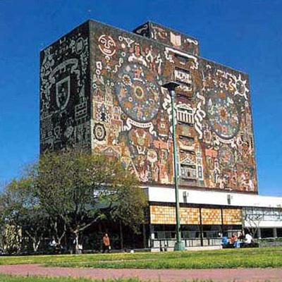 Historia De La Universidad Autónoma De Mexico. Parte 1: Construcción y devenir de la UNAM: principales hitos históricos. timeline
