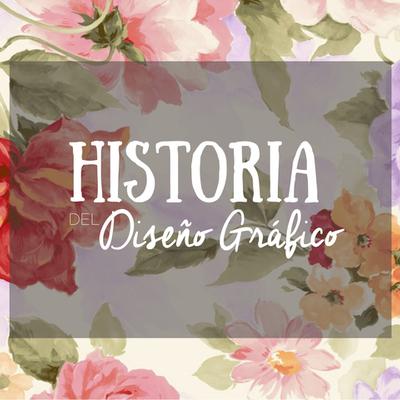 Historia del Diseño Gráfico timeline