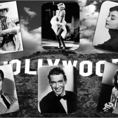 L'edat daurada del cinema Hollywoodià timeline
