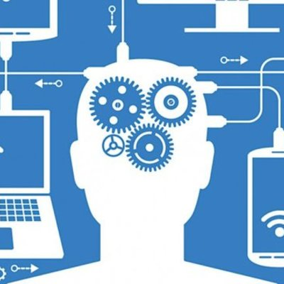 Linea temporal de las nuevas tecnologias. timeline