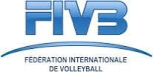 SE FUNDA LA FIVB, federación internacional de voleibol