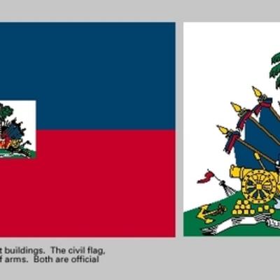 History of Haiti timeline