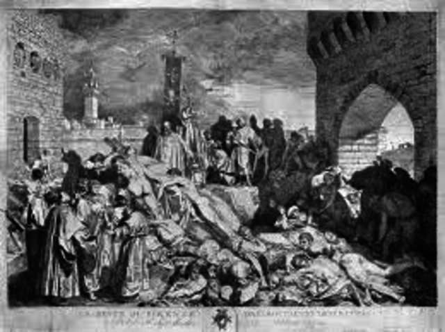 The black death in medieval europe essay