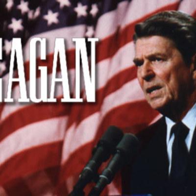 Ronald Reagan  timeline
