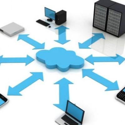 Evolución de las TIC's timeline