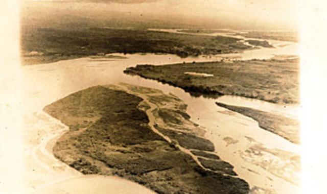 Batalla del Río Magdalena