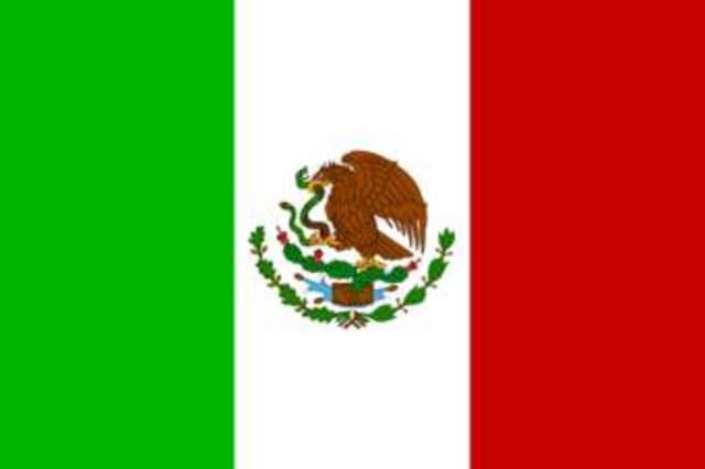 primeros vehiculos en México