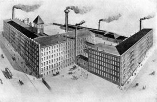 Fabricas Automex