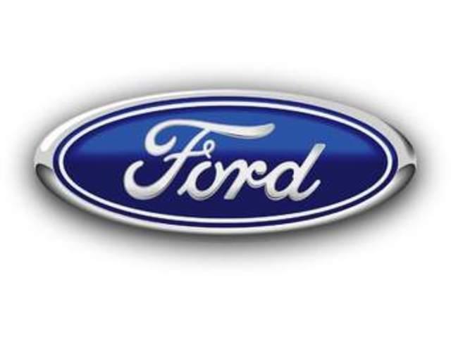 Expansión de ford
