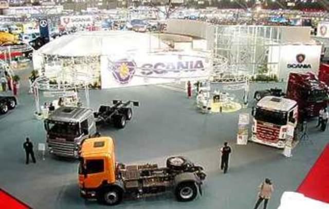 siete fabricantes de vehículos permanecían en el país