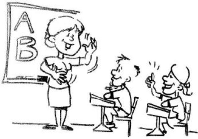 Thomas Hopkins Gallaudet funda la primera escuela pública para sordos en EE.UU.