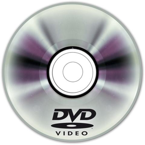 EMPIEZA EL DVD
